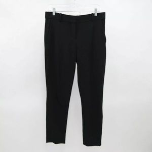 Everlane Cropped Wool Trousers - Size 6